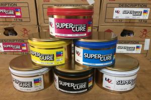 Mực in UV Offset Supper Cure