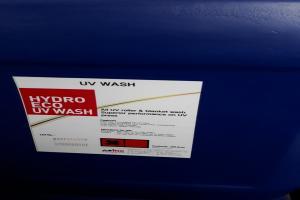 HYDROECO UV WASH